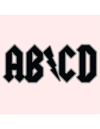 AB/CD - Uncommonly Cute
