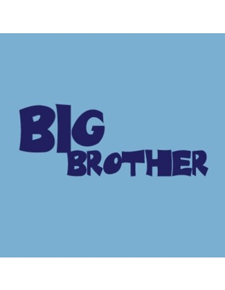Big Brother - Uncommonly Cute