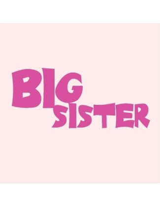 Big Sister - Uncommonly Cute