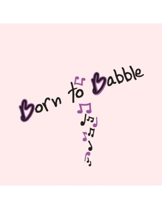 Born to Babble - Uncommonly Cute