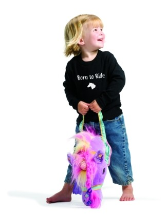 Born to Ride - Uncommonly Cute Long Sleeve Shirt