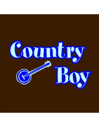 Country Boy - Uncommonly Cute