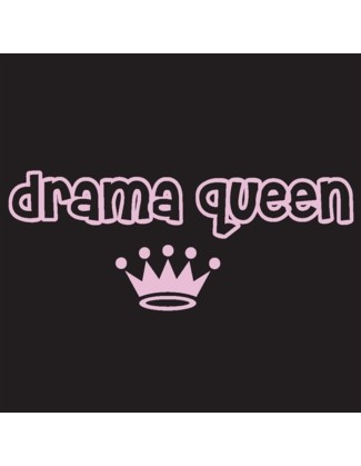 Drama Queen - Uncommonly Cute
