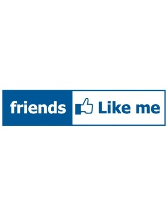 Friends Like Me - Uncommonly Cute