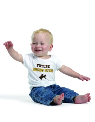 Future Rodeo Star - Short Sleeve t-shirt