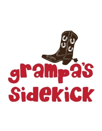 Grampa's Sidekick - Uncommonly Cute