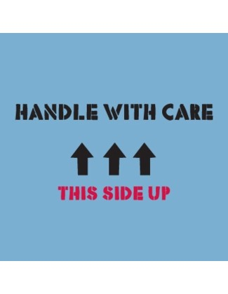 Handle with Care - Uncommonly Cute