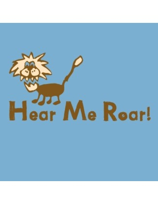 Hear Me Roar - Uncommonly Cute