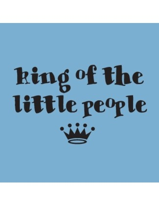 King of the Little People - Uncommonly Cute