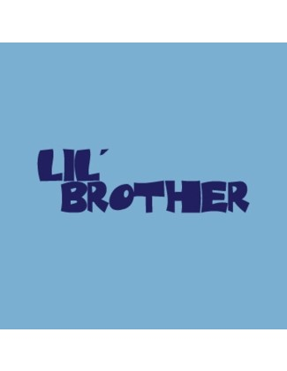 Lil' Brother - Uncommonly Cute
