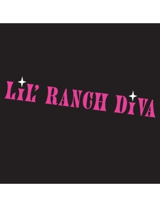 Lil' Ranch Diva - Uncommonly Cute