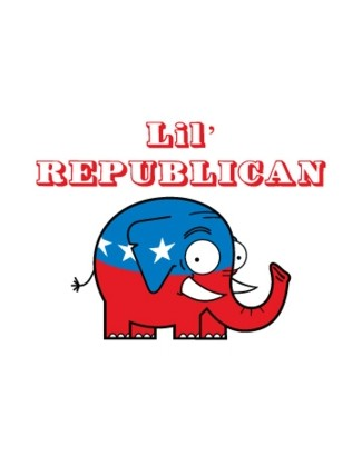 Lil' Republican - Uncommonly Cute