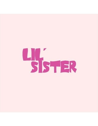 Lil' Sister - Uncommonly Cute