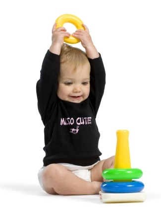 Miso Cute - Long Sleeve t-shirt
