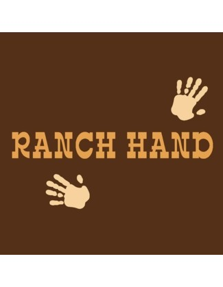 Ranch Hand - Uncommonly Cute