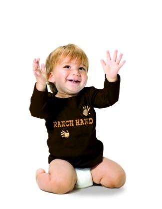 Ranch Hand shirt