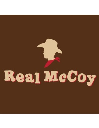 Real McCoy - Uncommonly Cute