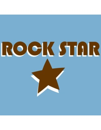 Rock Star - Uncommonly Cute