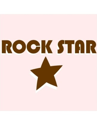 Rock Star design