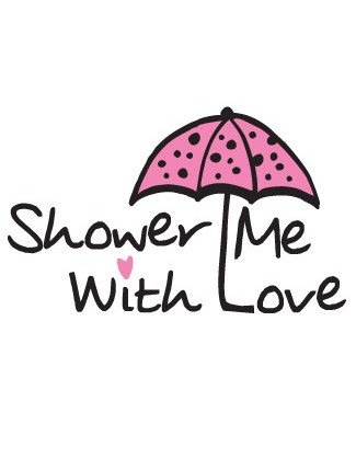 Shower Me with Love - Uncommonly Cute