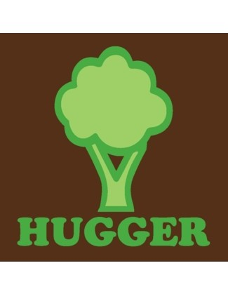 Tree Hugger - Uncommonly Cute