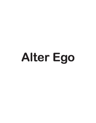 Alter Ego - Uncommonly Cute
