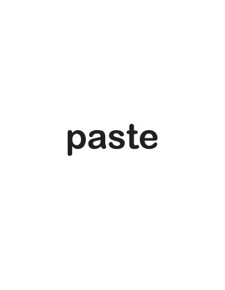 Paste - Uncommonly Cute