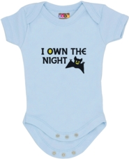 Infant Bodysuit - One-piece